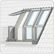 velux dachbalkon baugenehmigung dachfenster dachdecker diezel ludwigsburg bedachungen