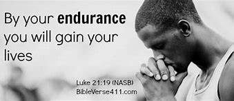 Image result for scriptures on endurance