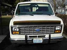 how to work on cars 1988 ford e series parking system find used 1988 ford e 150 conversion van short wheelbase