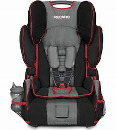 recaro sport recaro performance sport combination harness to booster