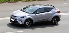 Avis De Propri 233 Taires Sur Le Toyota C Hr 2016 39 Retours