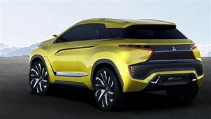 Mitsubishi Will Launch In 2020 A Series Of Electric