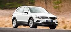 Volkswagen Tiguan Trendline - 2017 volkswagen tiguan 110tsi trendline dsg review