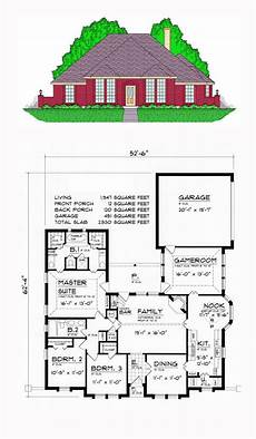 exclusive cool house plan id chp 39172 total house plan chp 51653 estilo casas