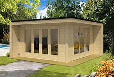 Design Gartenhaus Cubus Capri40 A Z Gartenhaus Gmbh
