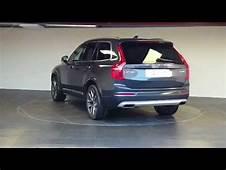 2016 Volvo XC90 Saville Grey  YouTube