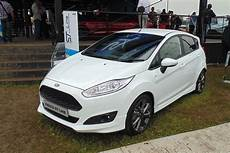 Ford Reveals St Line Focus And Mondeo At Goodwood
