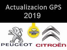 Actualizaci 243 N Gps Peugeot 308 408 508 Etc Mapa 2015