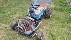 250cc wheelbarrow rat rod