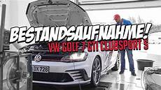 Jp Performance Team - jp performance bestandsaufnahme vw golf 7 gti