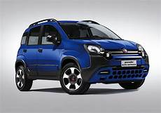 fiat panda city cross specs photos 2017 2018 2019