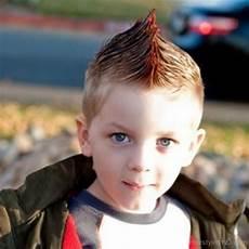 Kid Mohawks Hairstyles