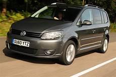 Volkswagen Touran Mpv Review 2011 2015 Auto Express