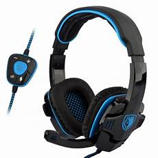 Vitog G001 Gaming Headset Hifi Surround by Hifi Sa 901 7 1 Surround Headset Usb Headband Pro Gaming W
