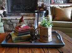 7 ways to decorate with trays home ideas decorating coffee tables home decor decor