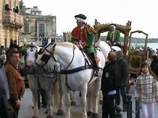 la carrozza la carrozza di s lucia