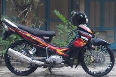 Jupiter Z Modif Standar by Modifikasi Jupiter Z Konsep Racing Thailook Road Race