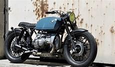 Moto Cafe Racer Que Es