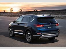 2020 Hyundai Santa Fe Sport Colors, Release Date, Redesign