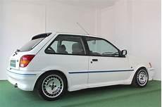 ford xr2i mkiii 1990 catawiki