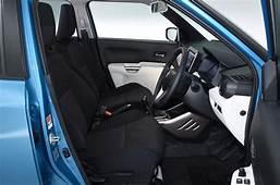 Suzuki Ignis Review 2018  Autocar