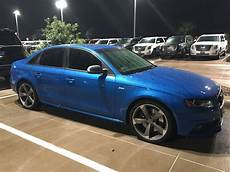 audi other fs in tx 2011 audi s4 blue dfw audiworld