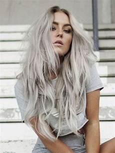19 trendy grey hair ideas styleoholic