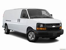 2016 Chevrolet Express Van  Read Owner And Expert Reviews