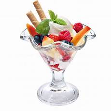 coupe a glace coupe de glaces et fruits frais this is delicious