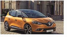 Renault Scenic 2018 - 2018 renault scenic concept review and price