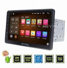 joying 10 1 inch car tablet radio pc gps unit