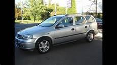 Opel Astra 1 7 D Combi