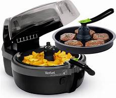 Heißluft Fritteuse - tefal hei 223 luft fritteuse yv9601 actifry 2in1 1400 watt