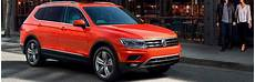 what s new in the 2019 volkswagen tiguan cars
