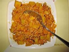Kartoffel Hackfleisch Pfanne - kartoffel hackfleisch pfanne rezept mit bild