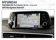 Hyundai Tucson Navigation - 2018 hyundai tucson go tl3 series gps navigation