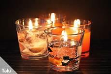 Kerzenwachs Selber Machen - gelkerzen selber machen kreative anleitung talu de