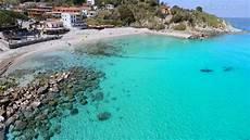 spiaggia delle ghiaie isola d elba foto aeree elba drone e foto aeree