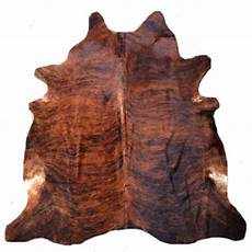 rinderfell teppich 15220 kuhfell teppich xl premium 217 x 217 cm tiger braun