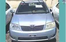 Toyota Corolla Executive 2007 187 Mekinaye Buy Sell Or