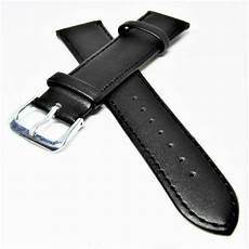 Bakeey 22mm Soft Calf Genuine Leather by Soft Black 10 22mm Genuine Leather Calf Grain