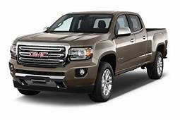 2017 GMC Canyon 4WD SLE Crew Cab Long Box Specs And