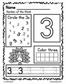 pre k addition worksheets with pictures 9638 number sense morning work pre kindergarten math numbers 1 5 number of the week numbers
