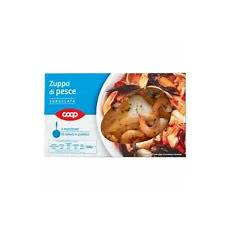 zuppa di pesce surgelata come cucinarla zuppa di pesce surgelata coop coop offerte e