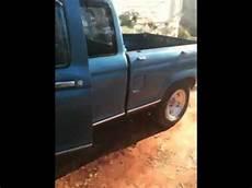 86 Ford Ranger Problem