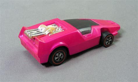 Hot Wheels Sizzler Cars