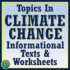 earth science worksheet greenhouse effect answer key 13283 closures distance learning science packet climate change worksheets and articles climate