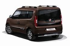 Nuevo Acabado Trekking Para El Fiat Dobl 242
