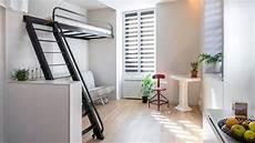 lit mezzanine pour studio awesome mezzanine sur mesure gallery house design