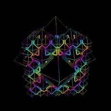 Geometric Wallpaper Gif